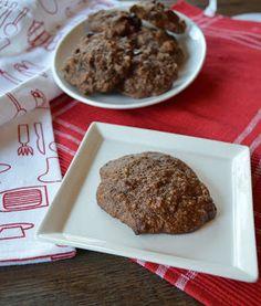 Cave Man Cookies