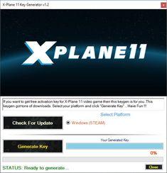 x plane 11 digital product key free