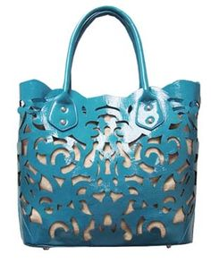 The Gilded Lily Home: New Spring Handbags from Sondra Roberts