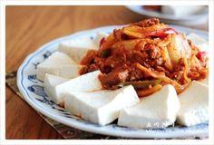 돼지고기 김치두루치기만드는법 - Daum 요리