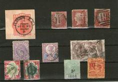 Was sind diese Briefmarken wert? Sind besondere und wertvolle Briefmarken dabei?  http://sammler.com/bm/#Fragen