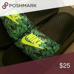 5f431b7054deca Nike slides Look brand new Nike Shoes Sandals   Flip Flops Nike Slides