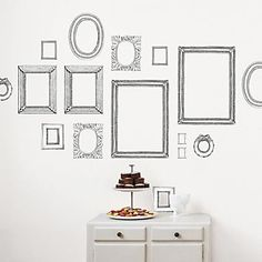 Frame Decals