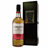 Tomatin 1988 Single Malt Whisky from whiskys.co.uk