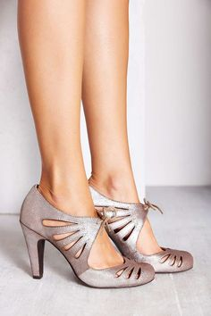 Seychelles Brave Lace-Up Heel - Urban Outfitters I WANT I WANT I WANT!!!