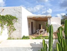 Beautiful Ibiza Finca | Interior Design and Home Decor