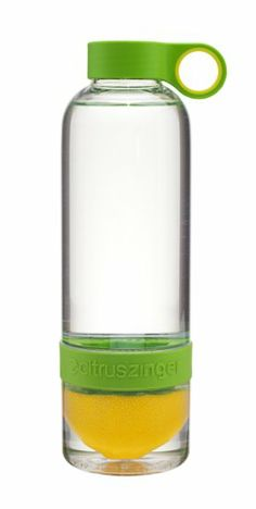 Zing Anything Citrus Zinger Green CZ100G: Kitchen & Dining