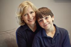A son's deafness sparks a mother's journey to understand his world