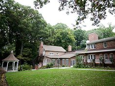 Rockwood Manor Maryland Wedding Sites Potomac Garden Weddings 20854