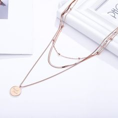 Arain Fashion Necklace Unique Pendants Small Sea Shell Shaped Pendant with Charming Alloy Natural Round White Pearl and Shell Pendant Titanium Steel Jewelry Best Gift for Lovers,Friends Cute Necklace, Layered Necklace, Arrow Necklace, Girls Necklaces, Unique Necklaces, Jewelry Necklaces, Stainless Steel Necklace, Steel Jewelry, Shell Pendant