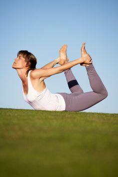 Étirements quadriceps, abdominaux et poitrine Ouverture des hanches