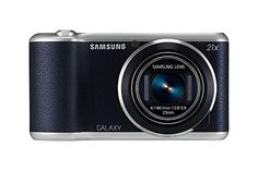 """Samsung Galaxy Camera 2 with Android Jelly Bean v4.3 OS, CMOS with 21x Optical  Zoom and 4.8"""" Touch Screen LCD (WiFi  #DigitalCameras"""