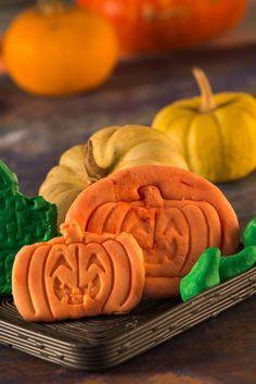 Golosinas para un Halloween terroríficamente dulce