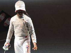 Metro - Meet the Olympian: Daryl Homer