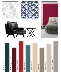 Couleur decoration salle a manger nuance de gris clair for Quelle couleur pour une chambre adulte