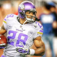 #AdrianPeterson makes his return to the #NFL following his year long suspension. Think his #Vikings will be too much for the #49ers tonight in San Francisco? #vikingsnation #vikingsfootball #vikingsvs49ers #nflfootball #nflseason #mnf #instafootball #football #minnesota #twincities #picoftheday #photooftheday #topbet #sportsbook #gameon