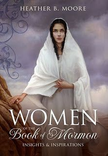 Book of Mormon Women.  Another excellent read.
