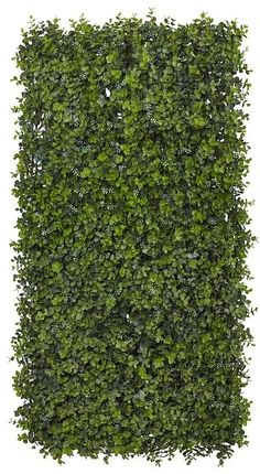 Nearly Natural - Jardin Vertical Fachada Landscape Design, Garden Design, Tree Photoshop, Tree Plan, Vertical Garden Wall, Hydrangea Care, Artificial Turf, Artificial Plants, Fake Plants
