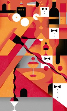Manners on Behance