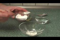 Einen Flummi selber machen? Das ist einfacher als Sie denken. Noch dazu können Sie den Flummi aus umweltfreundlichen Zutaten herstellen werden.