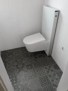 WOHN:PROJEKT - der Mama Tochter Blog für Interior, DIY, Dekoration und Kreatives : Lobeshymne auf unser neues Dusch-WC