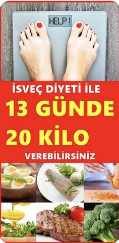 Lose 20 Kilos in 13 Days with the Swedish Diet List - Diat Diet And Nutrition, Health Diet, Health Fitness, Natural Treatments, Natural Remedies, Swedish Diet, Happy Diet, Healthy Dinner Recipes, Low Carb Recipes
