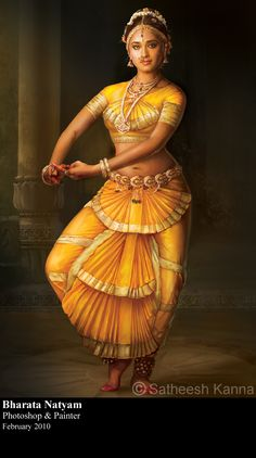 Indian Women Painting, Indian Art Paintings, Awesome Paintings, Dance Photography Poses, Dance Poses, Indiana, Indian Aesthetic, Indian Classical Dance, Indian Photoshoot