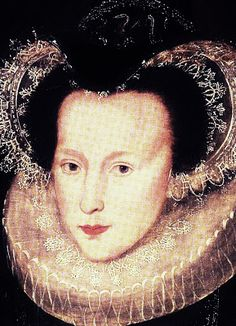 It's About Time: Queen Elizabeth I - 1587 orders execution of Mary Queen of Scots - Eyewitness Account