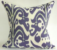 Christopher Farr Cloth Belfour in Blue by WestEndAccents on Etsy