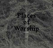 Places of Worship [LP] - Vinyl