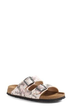 Birkenstock Papillio by Birkenstock 'Arizona' Birko-Flor Sandal (Women) available at #Nordstrom