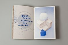Ephemera & Miscellanea / 001 / 002 / 003 - Studio Fludd