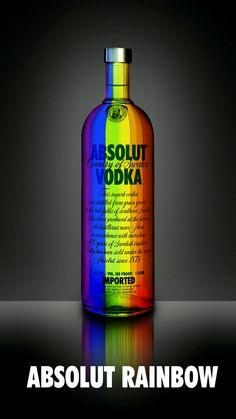 ABSOLUT Vodka Design