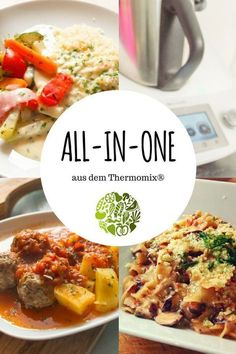 All-in-one aus dem Thermomix® & Baking eating breakfast eating dinner eating for beginners eating for weight loss eating grocery list eating on a budget eating plan eating recipes eating snacks Budget Freezer Meals, Cooking On A Budget, Frugal Meals, Easy Meals, Budget Recipes, Healthy Dinner Recipes, Vegetarian Recipes, Dessert Recipes, Crock Pot Recipes