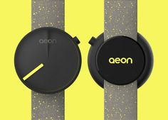 FormativeStudio / Aeon Watch