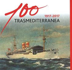 100 [años] Trasmediterránea