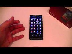 Test du Motorola RAZR I (XT890)   par Top-For-Phone.fr