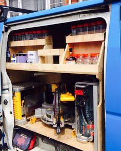 Ply storage carpenter