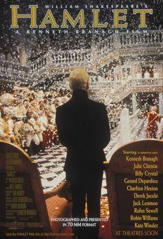 Watch Hamlet (1996) Full Movie HD Free Download