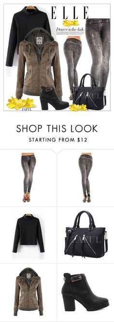 """""""74. www.zaful.com/?lkid=4274"""" by selmir ❤ liked on Polyvore featuring moda ve zaful"""