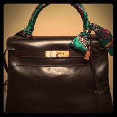 62 Best Kelly Bags images   Hermes bags, Hermes handbags, Hermes kelly a9d4392581c