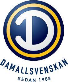 1988, Damallsvenskan, Sweden (highest division of women's football in Sweden) #Damallsvenskan (L8769)