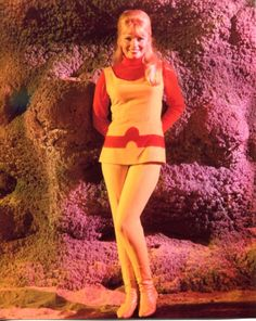 Judy Robinson - Marta Kristen - Lost In Space, TV Series 1965 - 1968