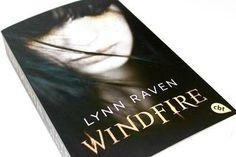 Rezension   Lynn Raven   Windfire