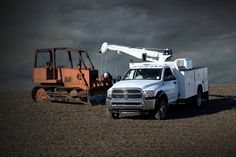 Ram Chassis Cab trucks to deliver more capability and flexibility for 2016