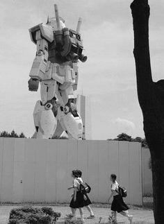 Gundam TGS