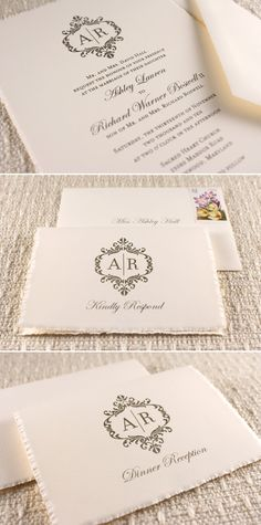 #WeddingStationary #Weddings #Stationary with Fables Weddings