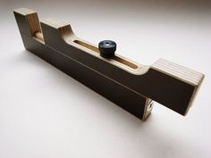 Kerfmaker in finnish plywood