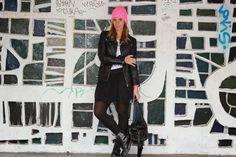 Miss trendy Barcelona: Con mis antiguas Dr.Martens