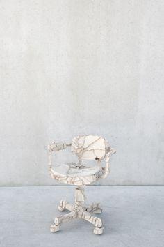 Skin Collection by Pepe Heykoop - Design Milk